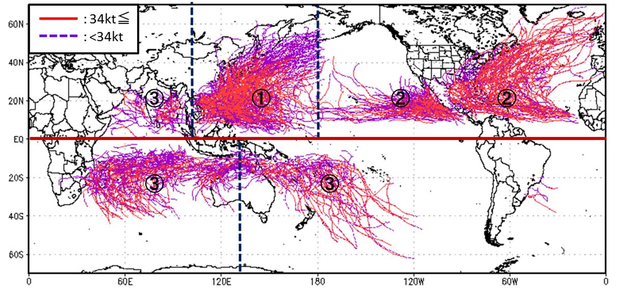 気圧 最新 発生 状況 低 熱帯 台風6号インファ2021たまご発生と米軍JTWCヨーロッパ予報の進路予想